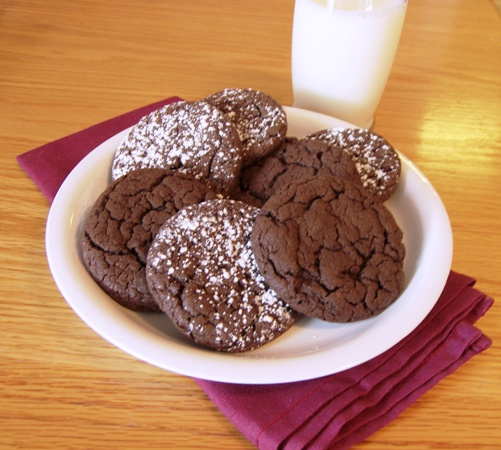 Cookies Made With Cake Mix